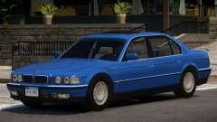 BMW 750Li V1.3 for GTA 4