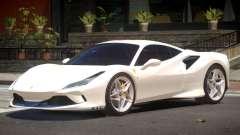 Ferrari F8 Tributo V1.0 for GTA 4