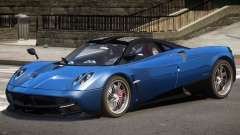 Pagani Huayra GT V1.0 for GTA 4
