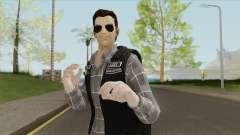 Tommy Vercetti Casual V4 (The Lost Biker) for GTA San Andreas