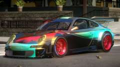 Porsche GT3 RSR V1.1 PJ4 for GTA 4