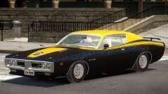 1971 Dodge Charger SB for GTA 4
