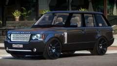Range Rover Supercharged ST V1.0 for GTA 4