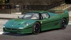 1995 Ferrari F50 V1.1 for GTA 4