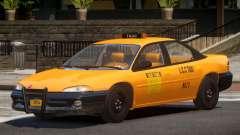 Dodge Intrepid Taxi V1.0