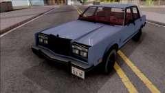 Chrysler New Yorker 1982 v2