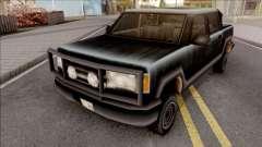 GTA 3 Cartel Cruiser for SA