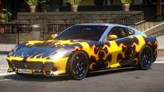 Ferrari 599 GT Sport PJ2 for GTA 4