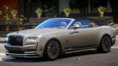 Rolls-Royce Dawn V1.1