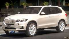 BMW X5 ST V1.0 for GTA 4