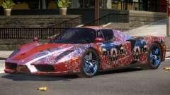 Ferrari Enzo ST PJ4 for GTA 4