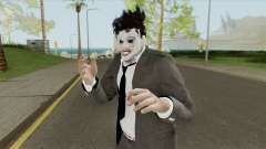 Leatherface (1974) for GTA San Andreas
