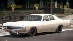1975 Dodge Polara R2