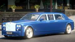 Rolls Royce Phantom LLS for GTA 4