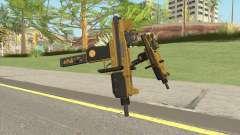 Micro SMG (Luxury Finish) GTA V Scope V2 for GTA San Andreas