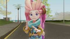 Zoe (League Of Legends) for GTA San Andreas