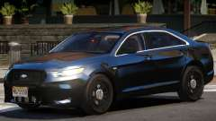 Ford Taurus FBI V1.0