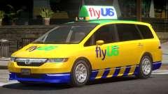 Honda Odyssey FlyUS V1.0