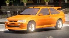 Ford Escort ST for GTA 4