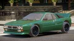 Lancia 037 Stradale ST for GTA 4