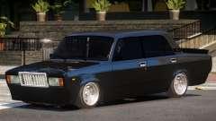 VAZ 2107 SS for GTA 4
