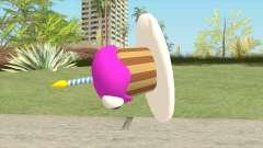 Toy Cupcake (FNaF)