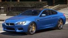 BMW M6 F13 V1.0 for GTA 4