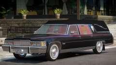 1978 Cadillac Fleetwood Hearse for GTA 4