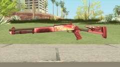 XM1014 Caritas (CS:GO) for GTA San Andreas