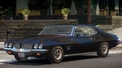 Pontiac LeMans V1 for GTA 4