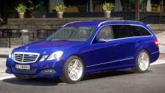 Mercedes Benz E-Class V1.0 for GTA 4