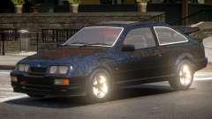 Ford Sierra V1.0 for GTA 4