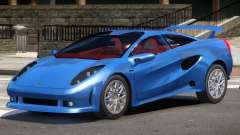 Lamborghini Cala ST