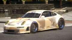 Porsche GT3 RSR V1.1 PJ1 for GTA 4