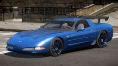 Chevrolet Corvette Z06 ST