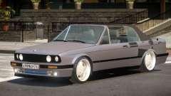 BMW E30 V1.0 for GTA 4