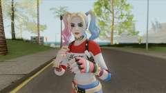 Harley Quinn V1 (Fortnite) for GTA San Andreas