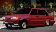 VAZ 2115 Tuned for GTA 4