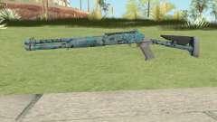 XM1014 Varicamo Blue (CS:GO)