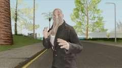 Leader Of Santa Blanca (Tom Clancys Ghost Recon) for GTA San Andreas