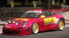 Porsche 911 GT3 PJ for GTA 4