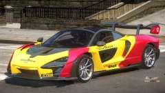 McLaren Senna GT PJ2 for GTA 4