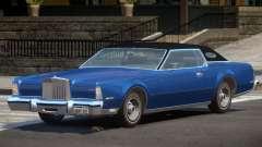 Lincoln Continental V1.0 for GTA 4