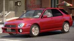 Subaru Impreza ST V1.1