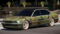 BMW 760Li ST