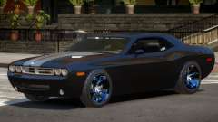 Dodge Challenger Spec V1.0 for GTA 4