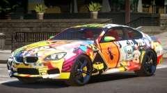 BMW M6 F13 V1.0 PJ2 for GTA 4