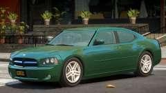 Dodge Charger RTS V1.1 for GTA 4