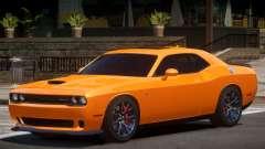 Dodge Charger SRT R1 for GTA 4