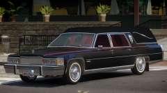 1978 Cadillac Fleetwood Hearse V1.1 for GTA 4